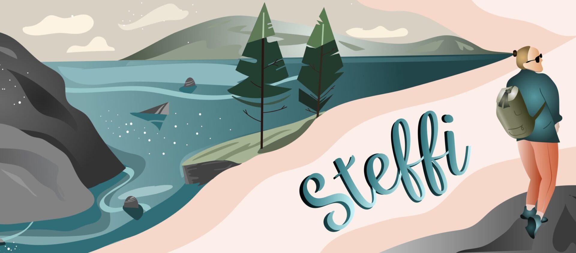 Adventures of Steffi