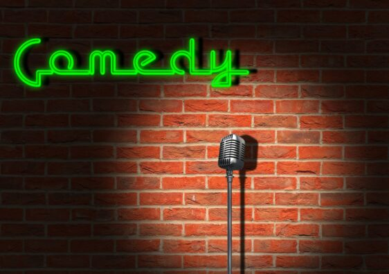 comedy, club, humor