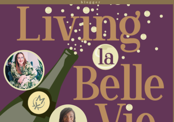 Learning your first foreign language as an adult with Mundey Young on Living la Belle Vie