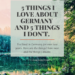 5 things I love about Germany Adventures of Steffi